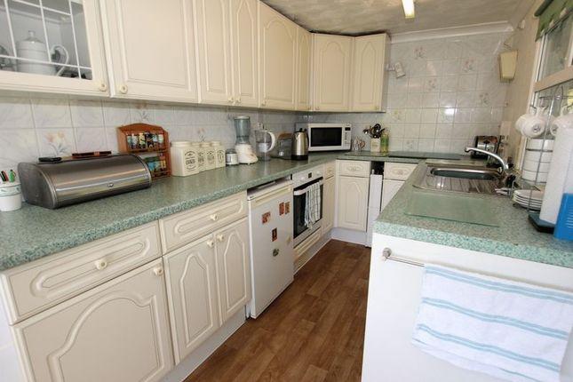 Kitchen of Tamar & St. Ann's Cottages, Honicombe Park, Callington PL17