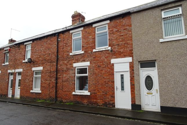 Thumbnail Terraced house to rent in Pine Street, Chester Le Street