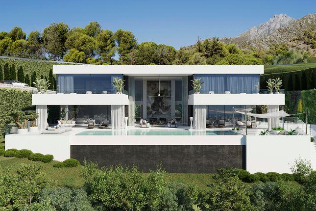 Villa for sale in La Reserva De Alcuzcuz, Costa Del Sol, Spain