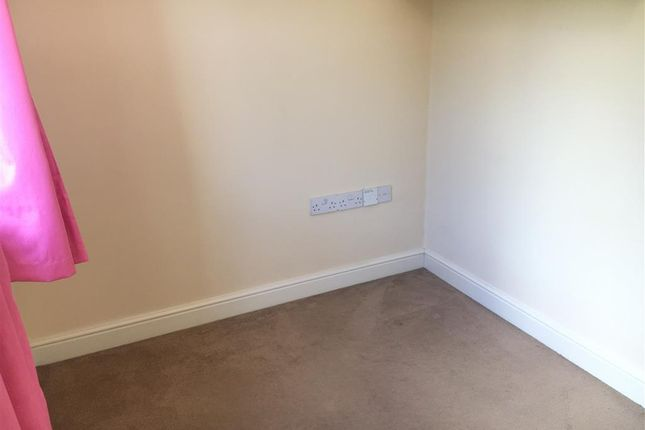 Bedroom 4 of East Street, Warsop Vale, Mansfield NG20