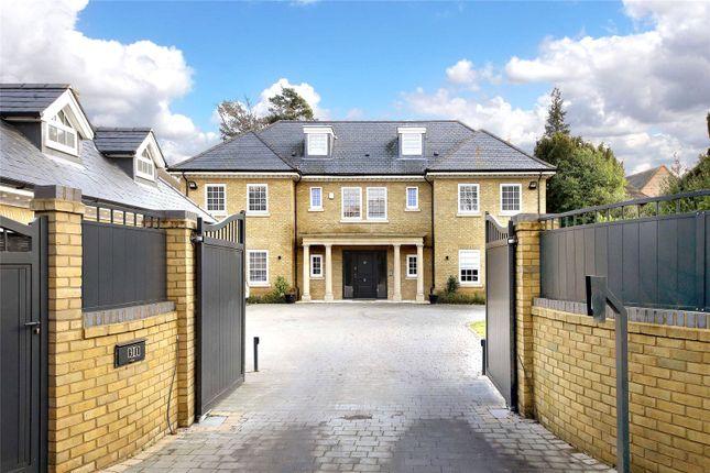 Thumbnail Property for sale in Windsor Road, Gerrards Cross, Buckinghamshire