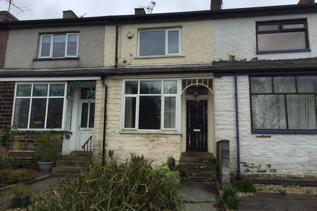 Thumbnail Terraced house to rent in Landless Street, Nelson