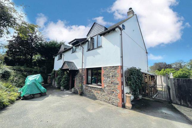 Thumbnail Detached house for sale in Trevanion Barns, Wadebridge