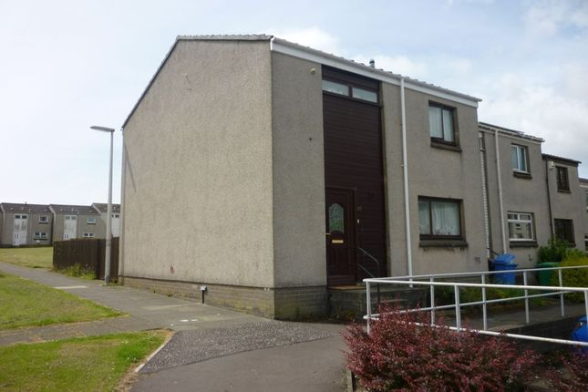 Thumbnail Property to rent in Mitchell Walk, Rosyth, Dunfermline