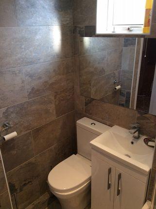 Bathroom of Eastern Road, Brighton BN2