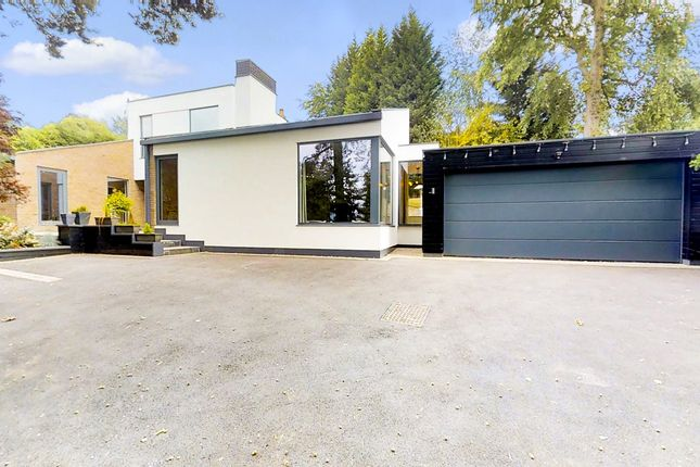 Thumbnail Detached house for sale in Norwood Rise, Alderley Edge