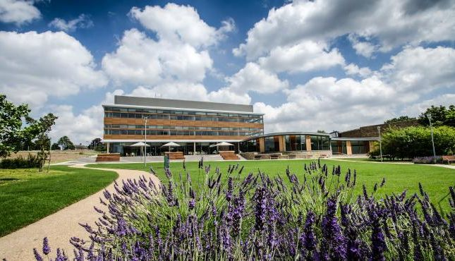 Thumbnail Land to let in Norwich Research Park, Colney Lane, Norwich, Norfolk