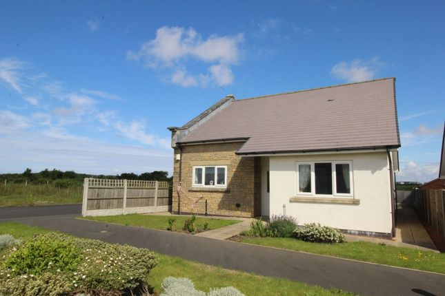 Thumbnail Bungalow to rent in Lavender Way, Middleton, Morecambe