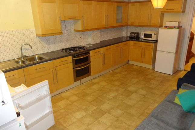 Kitchen 2 of Barchester Close, Cowley, Uxbridge UB8