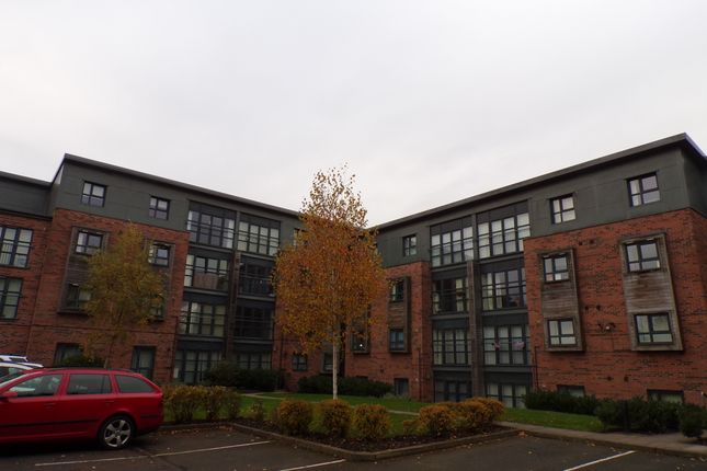 Thumbnail Flat to rent in Devonshire Rd, Eccles