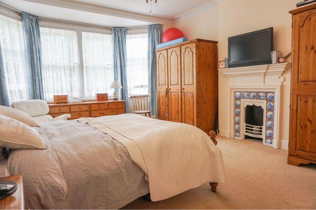 Bedroom One of Northampton Road, Croydon CR0