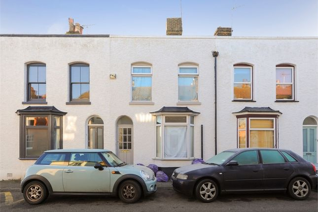 Thumbnail Terraced house to rent in Argyle Road, Whitstable, Kent
