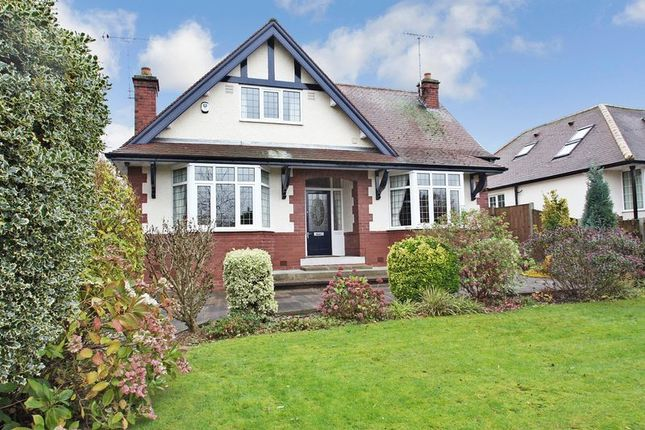 Thumbnail Bungalow for sale in Park Lane, Pontefract