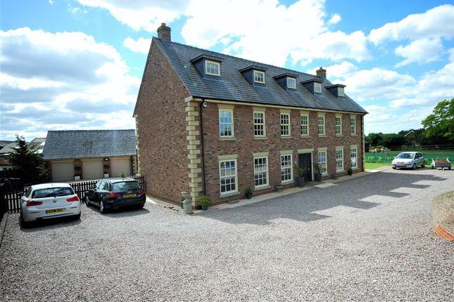Thumbnail Detached house for sale in Cowbit Road, Spalding