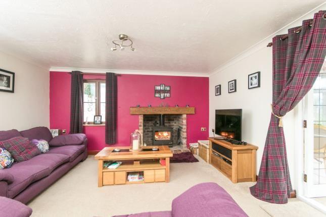 Vicarage Road, Brymbo, Wrexham, Wrecsam LL11, 3 bedroom detached ...