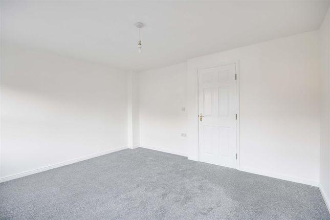 22084 of Babbington Drive, Cinderhill, Nottinghamshire NG6