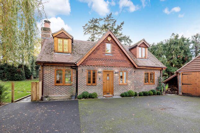 Thumbnail Detached house for sale in Cedar Close, Horsham
