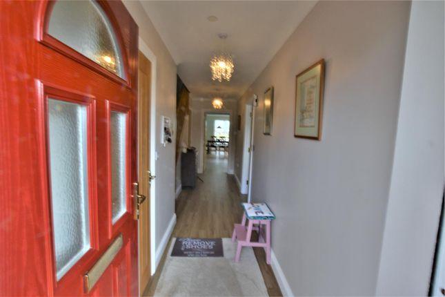 Semi-detached house for sale in Llansawel, Llandeilo
