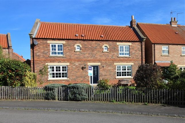 Thumbnail Detached house for sale in The Granary, Wynyard, Billingham