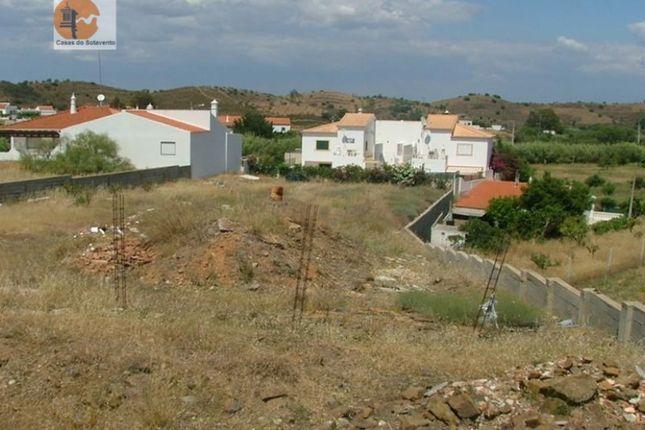 Land for sale in Castro Marim, Castro Marim, Castro Marim