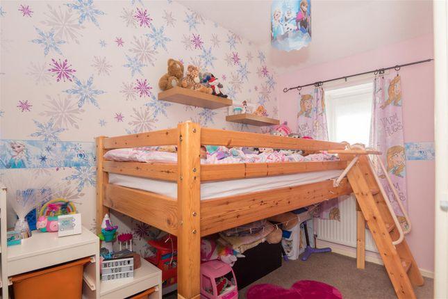 Bedroom Two of Buckfast Court, Bradford BD10