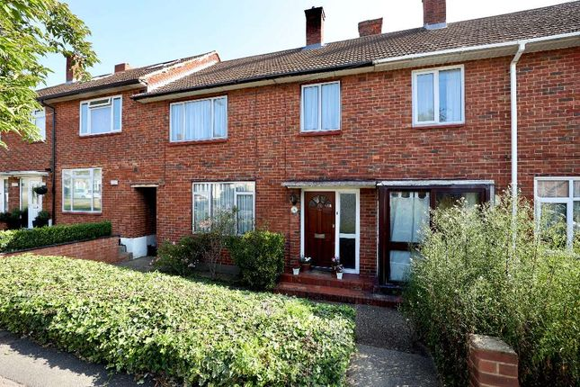3 bed terraced house for sale in The Lowe, Chigwell IG7