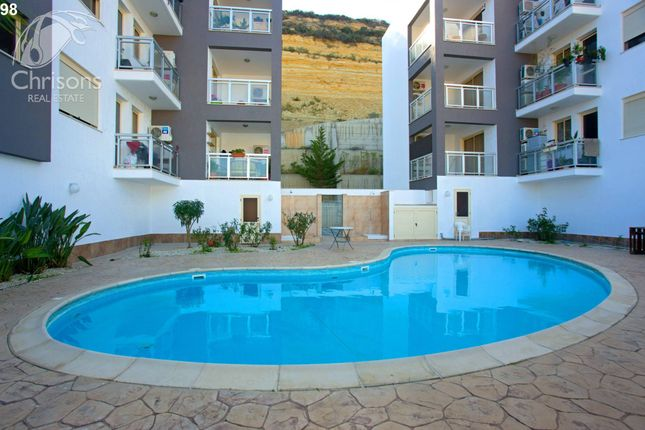 Thumbnail Block of flats for sale in Dias Complex, Germasogeia, Limassol, Cyprus