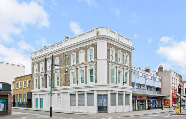 Thumbnail Restaurant/cafe to let in 374, Walworth Road, London