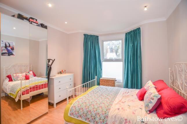 Bedroom 1 of Harpenden Road, London E12