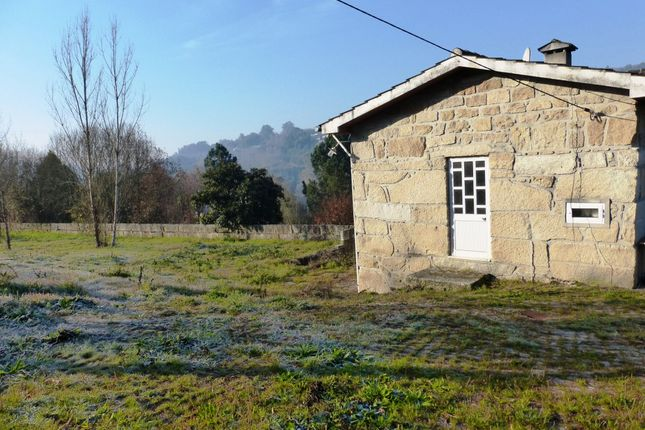 4 bed villa for sale in P589, 4 Bed. Country House By The Tamega River, Portugal
