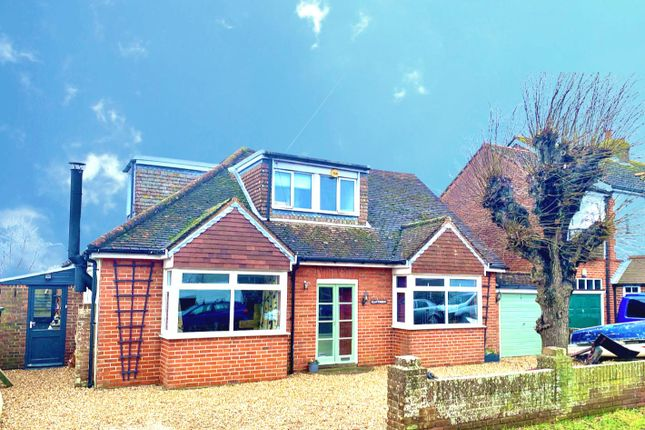 Thumbnail Detached house for sale in Thorney Road, Emsworth
