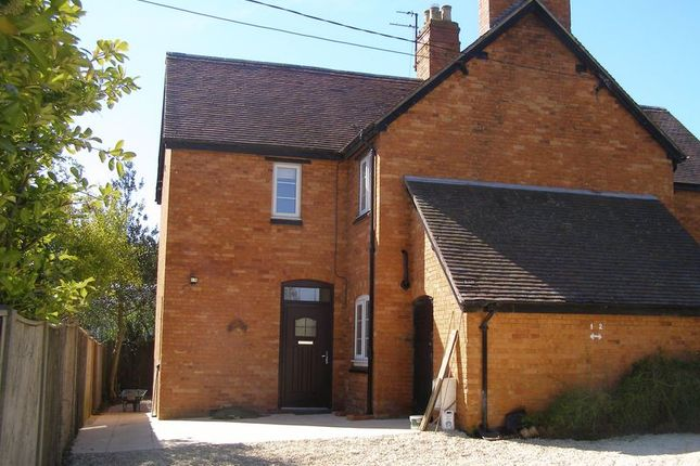 Thumbnail Semi-detached house to rent in Pink Hill Lane, Eynsham, Witney
