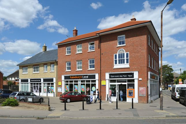 Thumbnail Maisonette for sale in West Street, Rochford