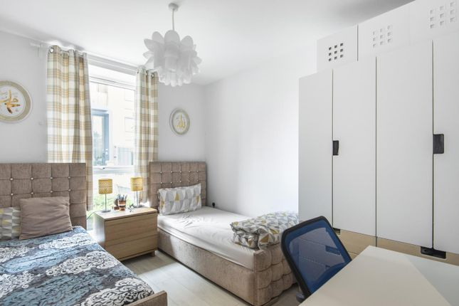Bedroom Two of Cygnet House, Drake Way, Reading RG2