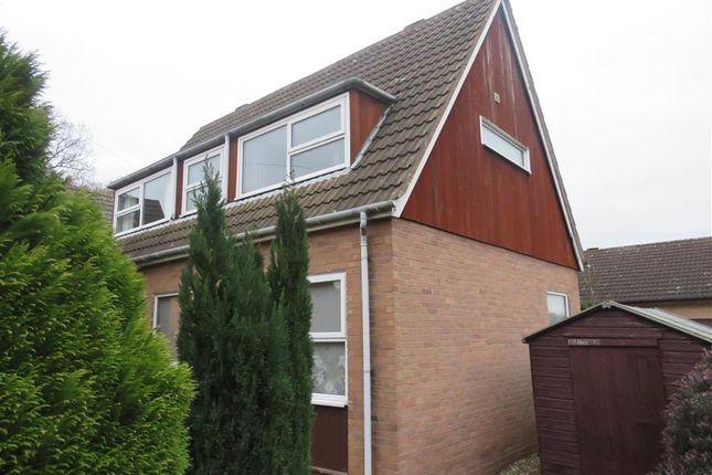 Thumbnail Property to rent in Wrexham Road, Overton, Wrexham