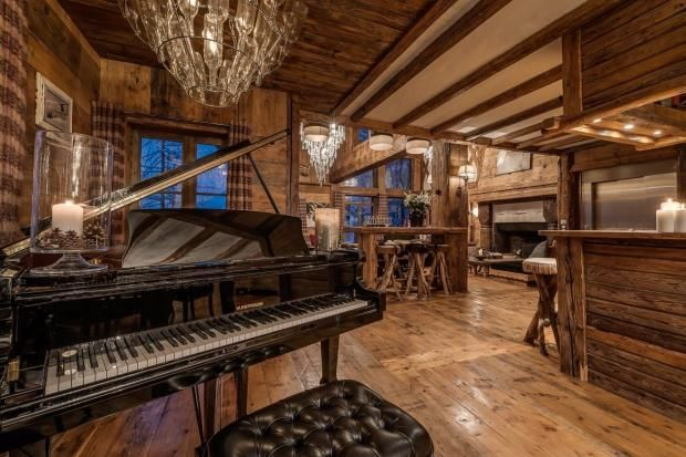 Picture No. 06 of Chalet Le Rocher, Val D'isere, France