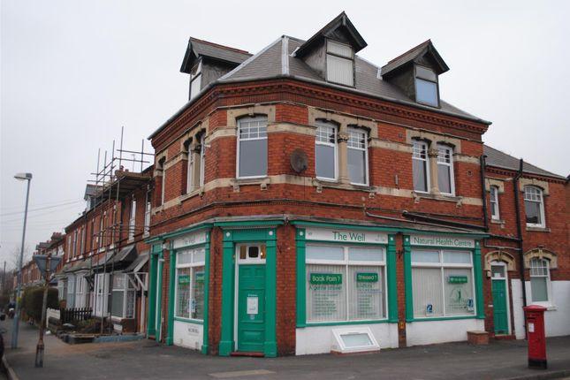 2 bed flat to rent in Melton Road, Kings Heath, Birmingham