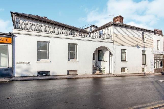 Thumbnail Flat for sale in Highgate, Cranbrook Road, Highgate, Cranbrook Hill