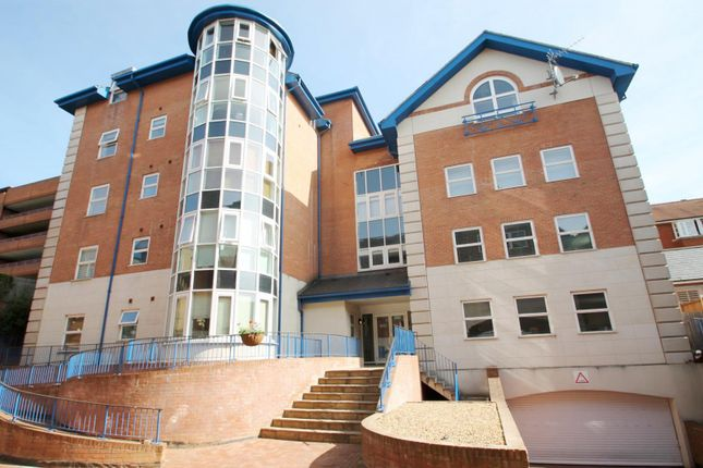 Thumbnail Flat to rent in Warwick House, London Road, St Albans