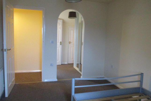 Master Bedroom of Nepaul Road, Blackley, Manchester M9