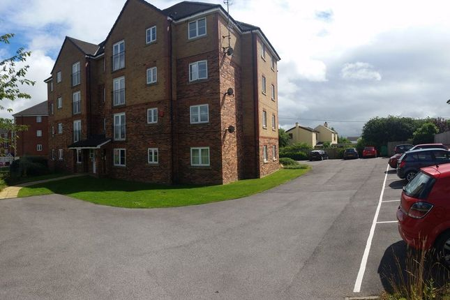 Thumbnail Flat to rent in Constable Drive, Ossett