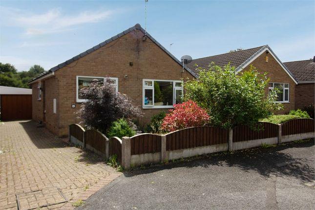 2 bed detached bungalow for sale in Harport Drive, Danesmoor, Chesterfield, Derbyshire S45