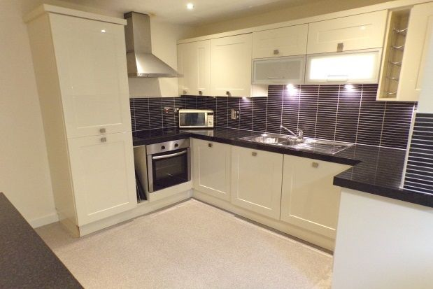 Thumbnail Flat to rent in West Beck House, Green Chare, Cockerton Green - Darlington