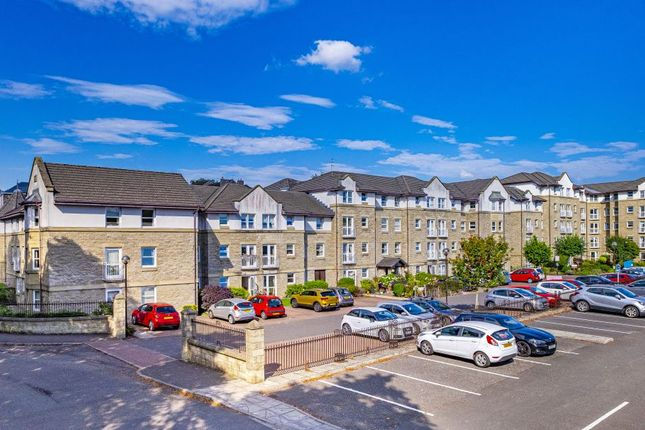 Thumbnail Property for sale in Flat 26 Stonelaw Court 3, Johnstone Drive, Rutherglen