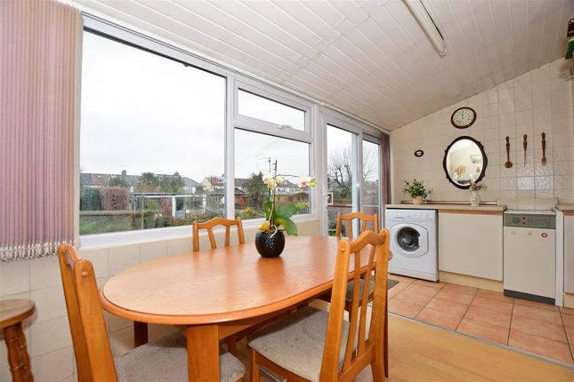 Thumbnail End terrace house for sale in Highfield Road, Woodford Green, Essex