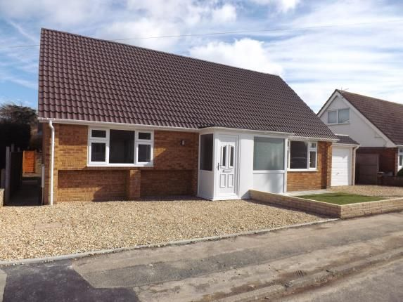 Thumbnail Semi-detached house for sale in Burgess Close, Hayling Island