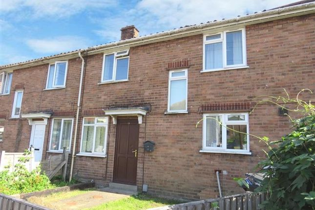 Thumbnail Property to rent in Waterloo Road, Norwich