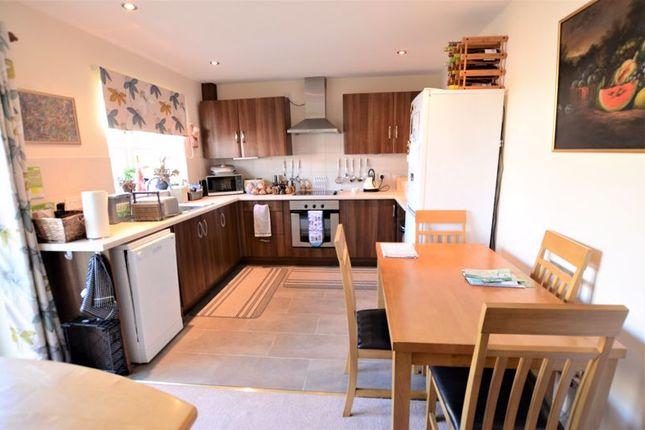 Kitchen of Bridge Street, Hatherleigh EX20