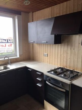 Thumbnail Flat to rent in Hawthorn Street, Methil, Leven