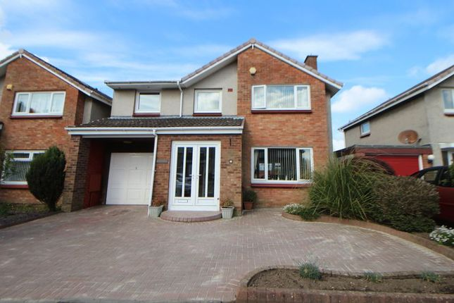 Thumbnail Property for sale in Torphin Place, Kirkcaldy